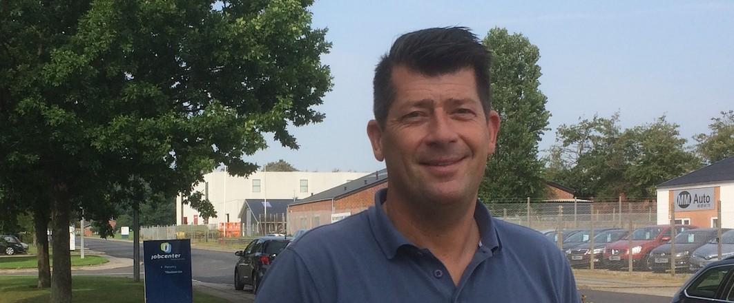Hans-Henrik Brandt